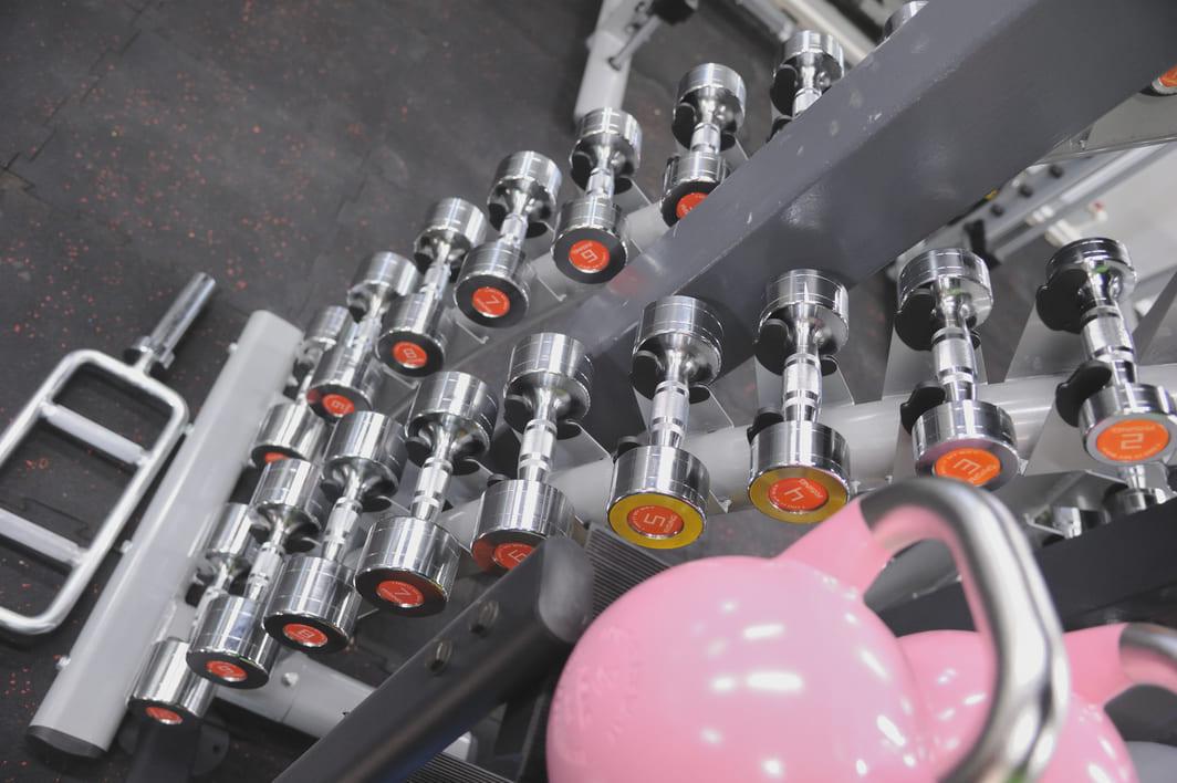 Оборудование ФитнесМастер Lady в Хабаровске